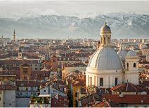 Supermercati e Centri 1 maggio a Torino