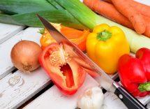 congelare verdure crude