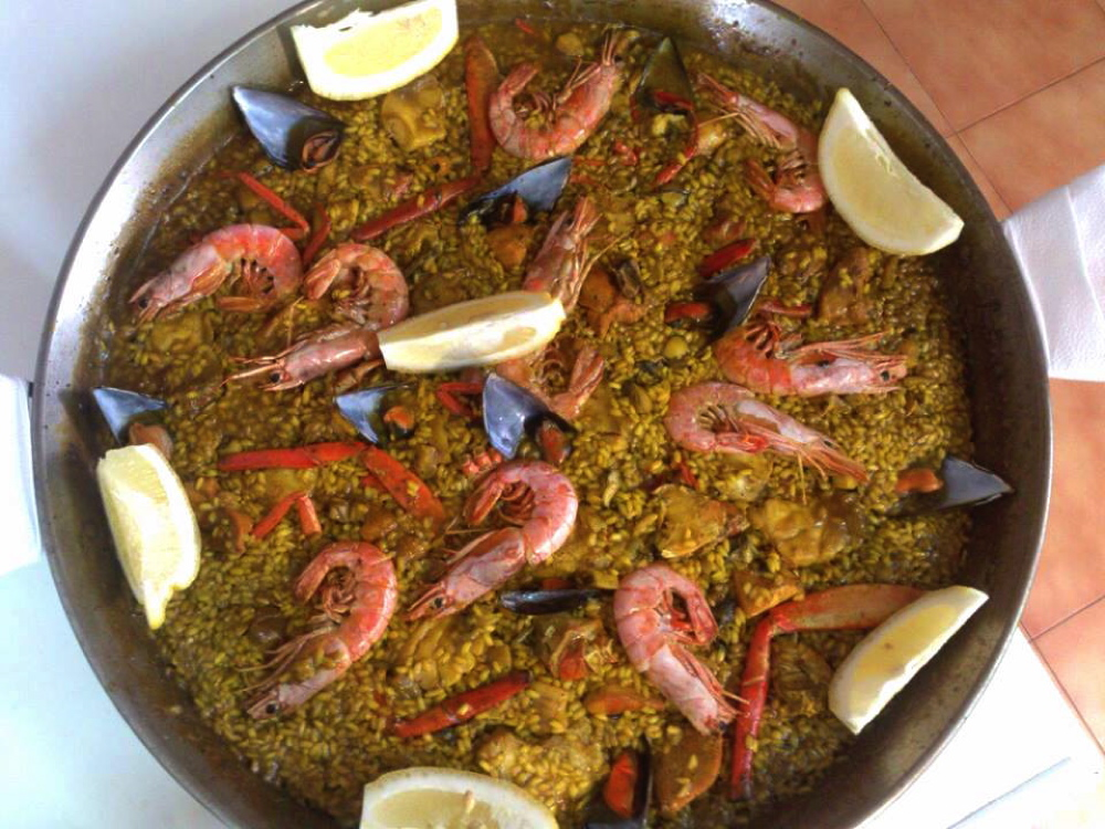 Can Pep Salvado Restaurante Santa Eulalia 02