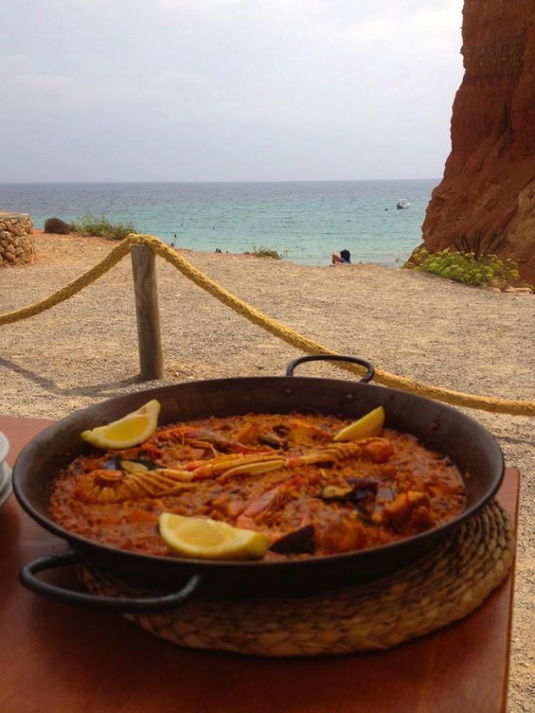Restaurante Sa Caleta03