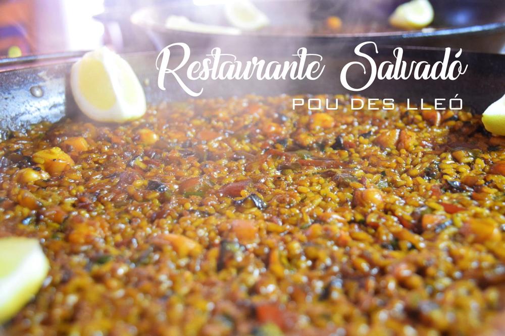 Restaurante Salvado pou des lleo ibiza 07
