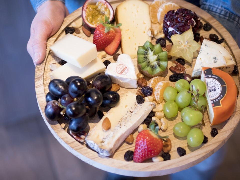 Idee per aperitivo senza cucinare | Food Blog
