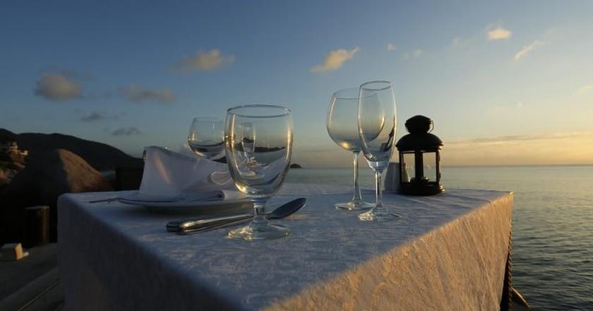 I ristoranti più romantici ad Ibiza: 7 indirizzi