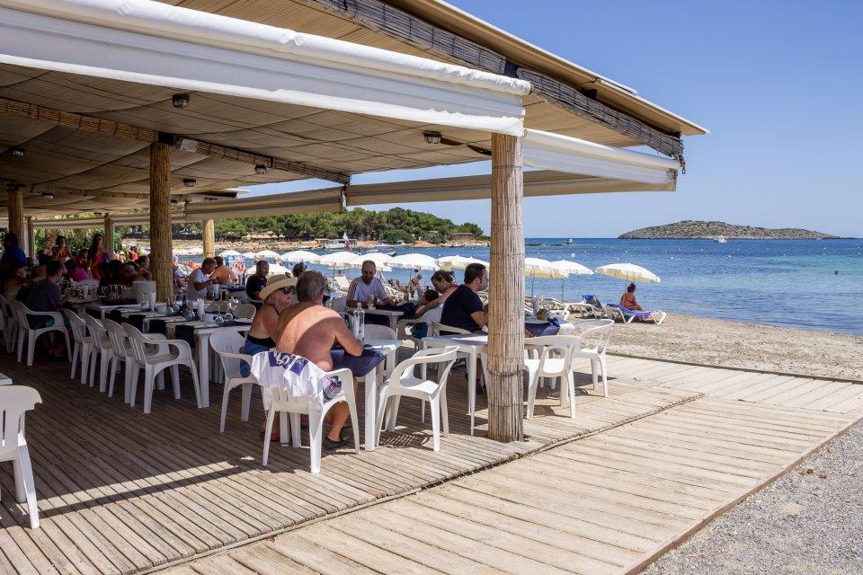 Migliore paella ad Ibiza: 8 ristoranti da provare