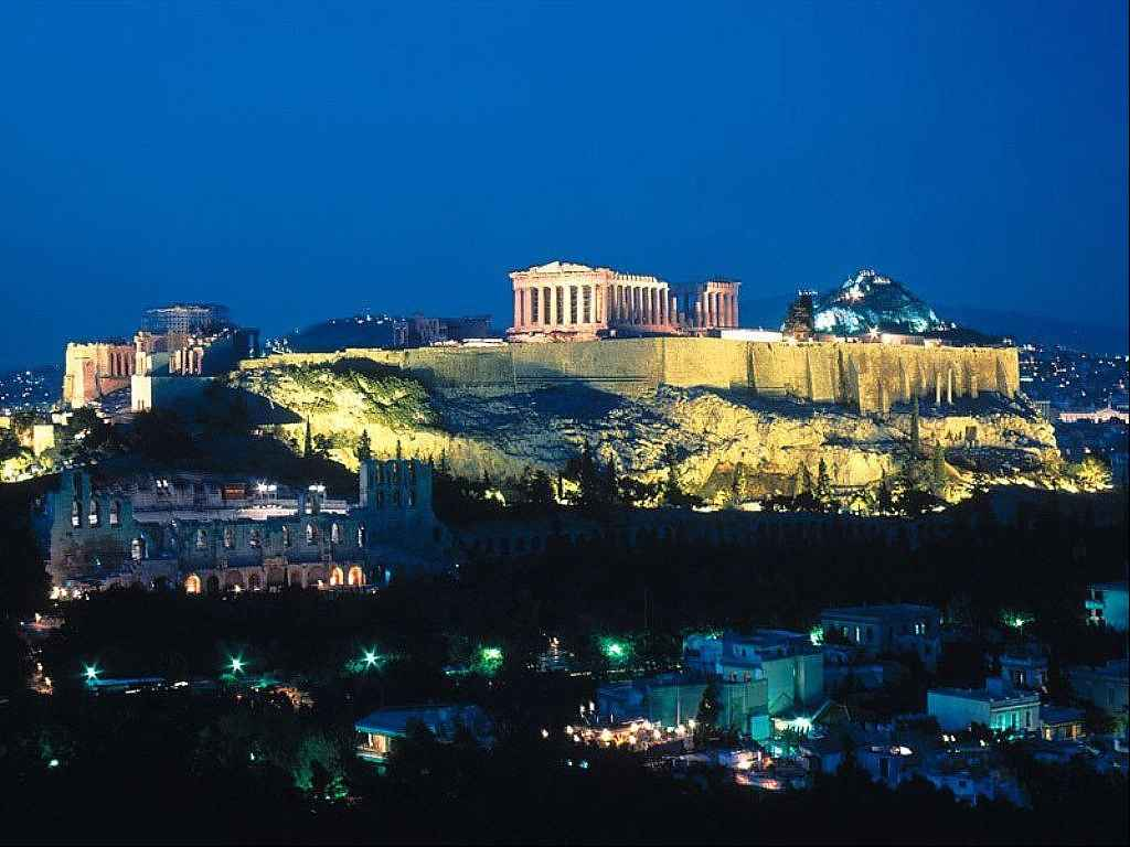 I migliori ristoranti di pesce ad Atene