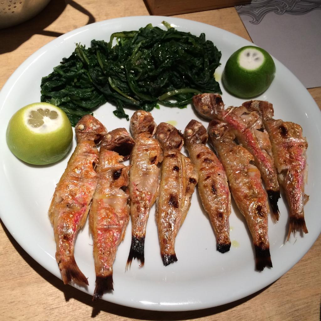 omega 3 fresh seafood