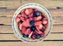 come non far annerire la frutta
