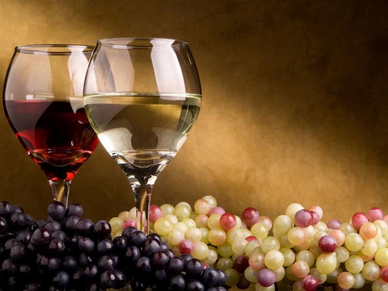 vino e personalità