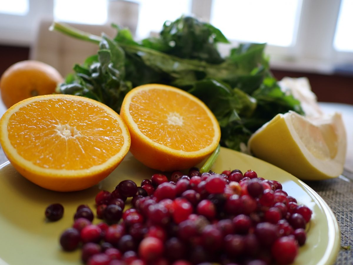 Dieta anticellulite e ritenzione idrica