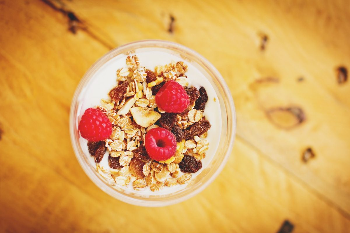 dieta anticellulite esempio