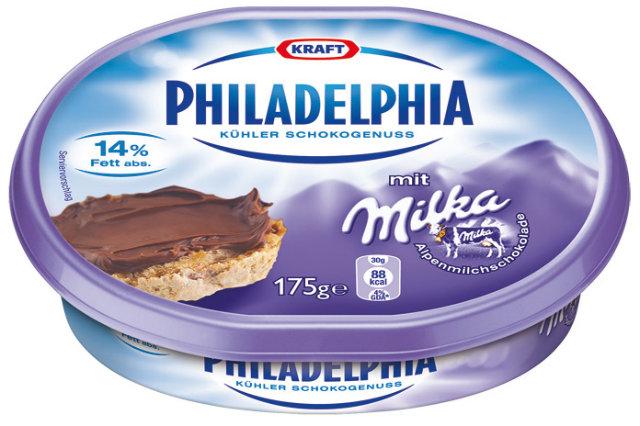 milka cioccolato