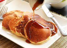 Come sostituire il lievito per dolci nei pancake