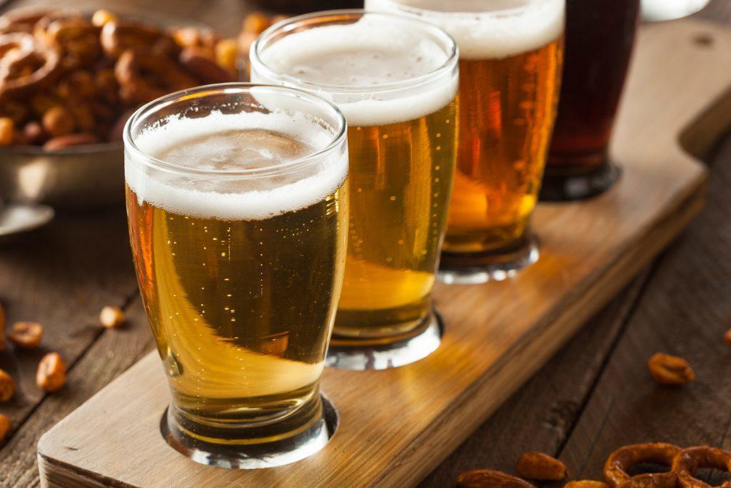 bigstock Assorted Beers In A Flight 84605042 1024x683 1024x683