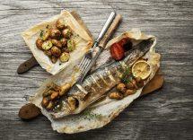 Cena di pesce facile: 10 ricette veloci e buonissime