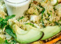 Idea cena vegetariana veloce: 10 ricette facili e buone