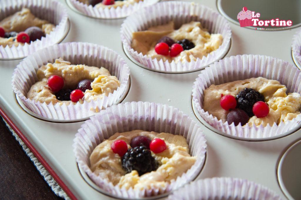 cupcakes frutti di bosco foto letortine 1024x683