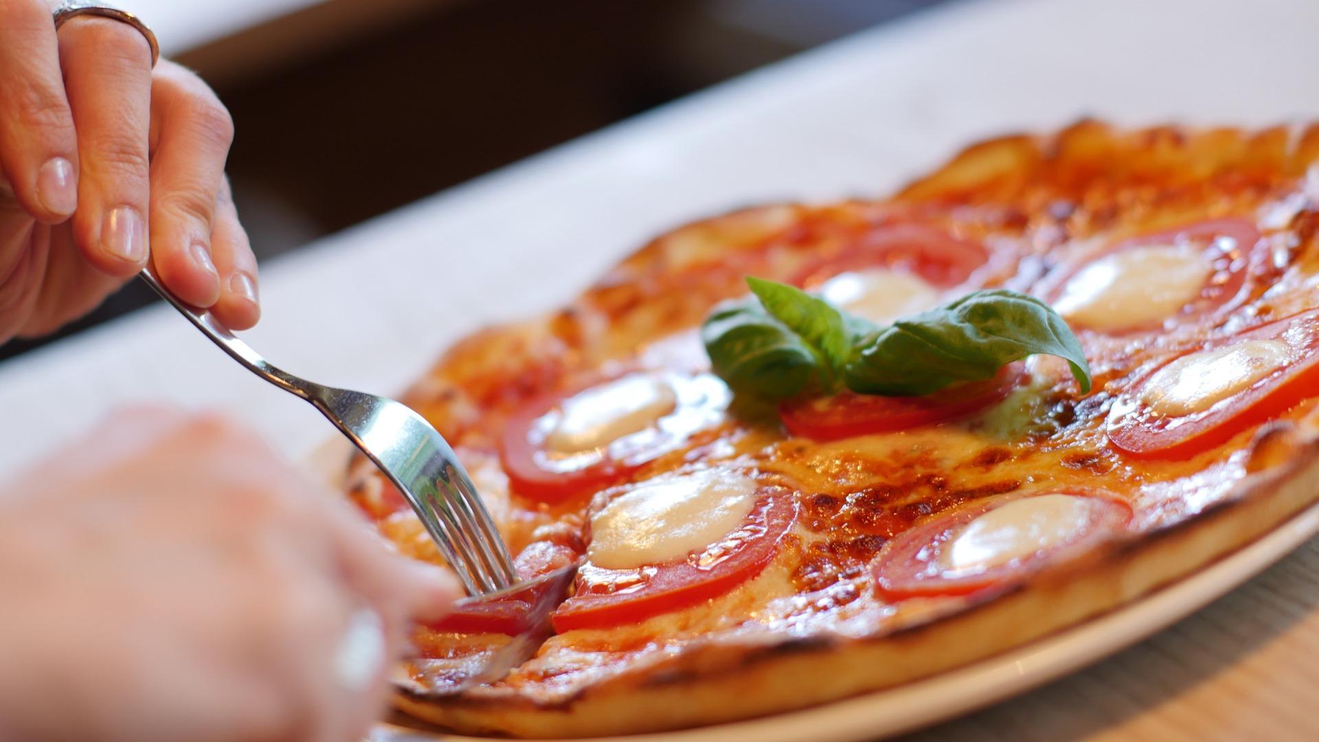 cucina italiana a madrid