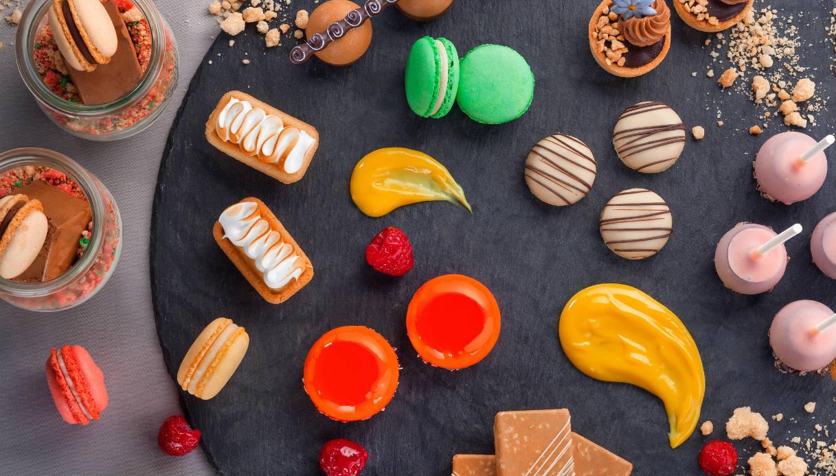 dolci per diabetici 1