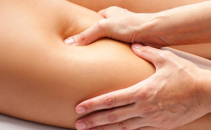 massaggio alle gambe 1