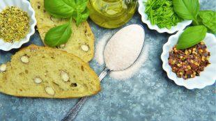 Aperitivi Gluten free