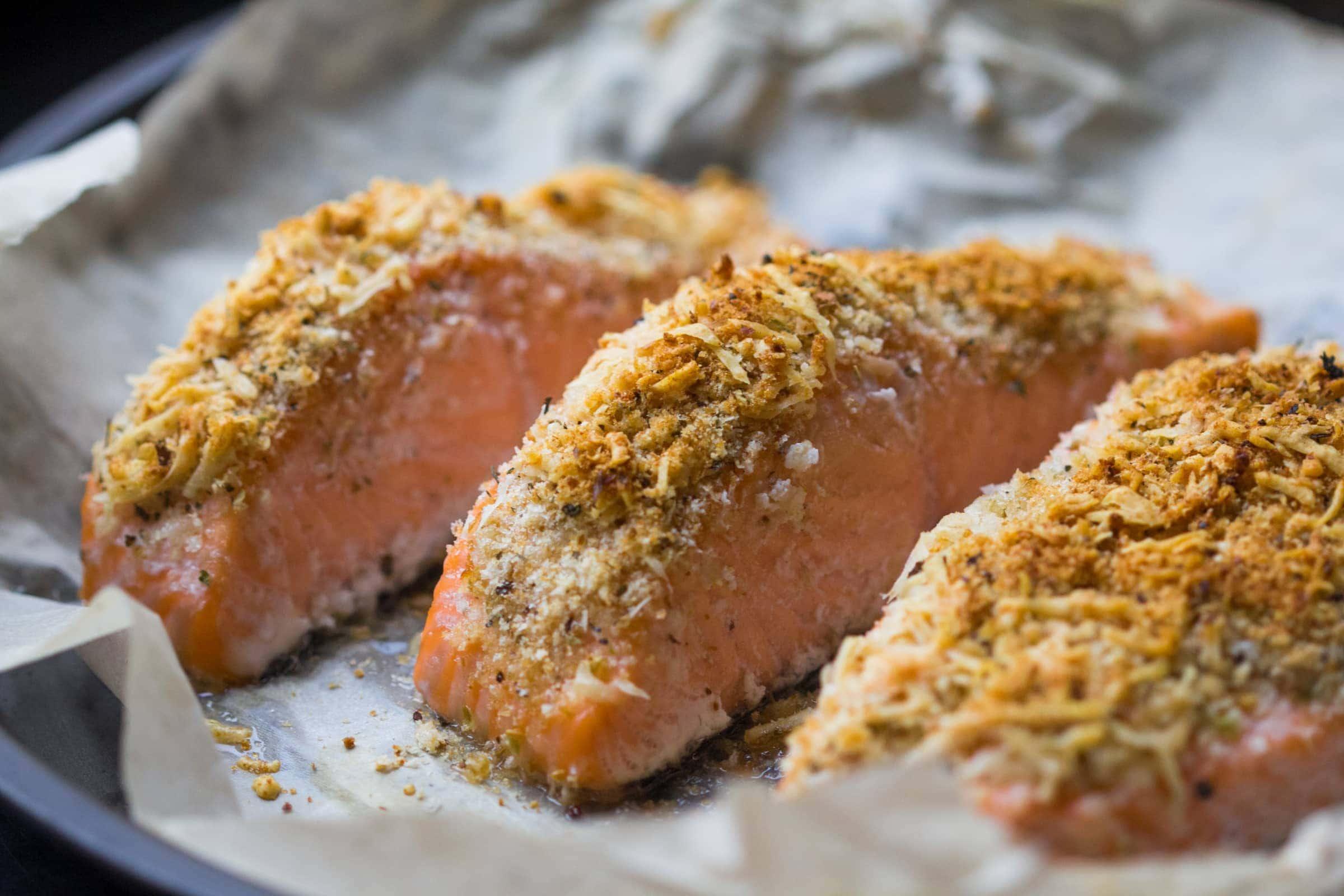 Menù di pesce per Pasqua: 10 ricette per fare belle figura