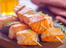 Idea cena di pesce light: 10 ricette leggere e saporite