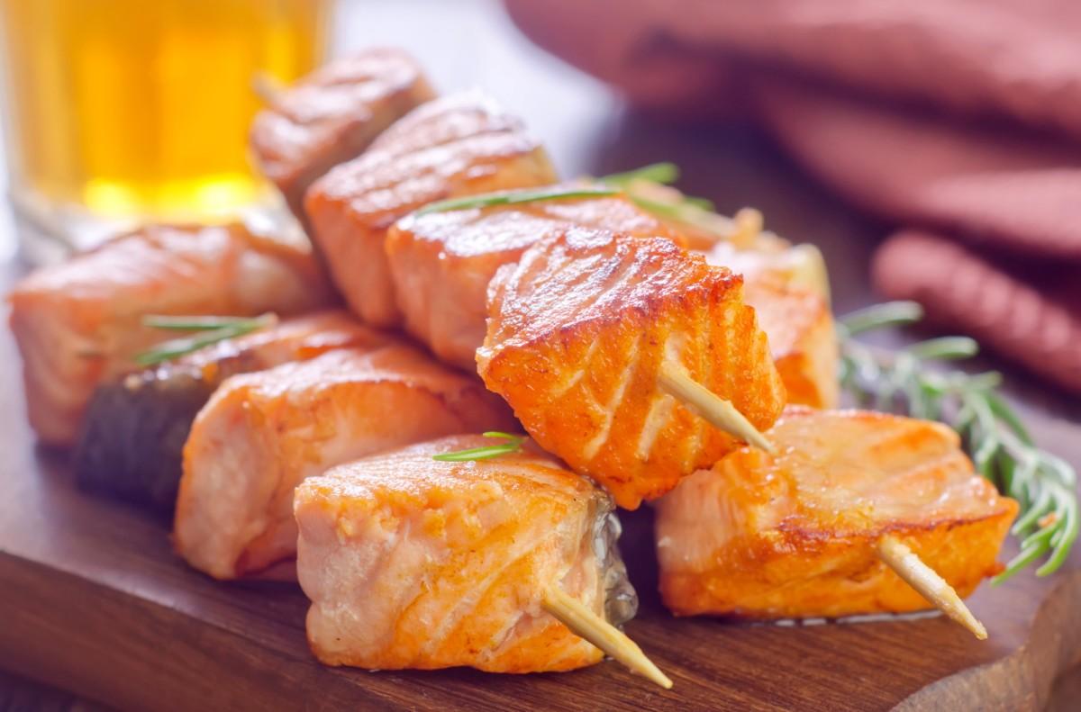 original spiedini di salmone 1