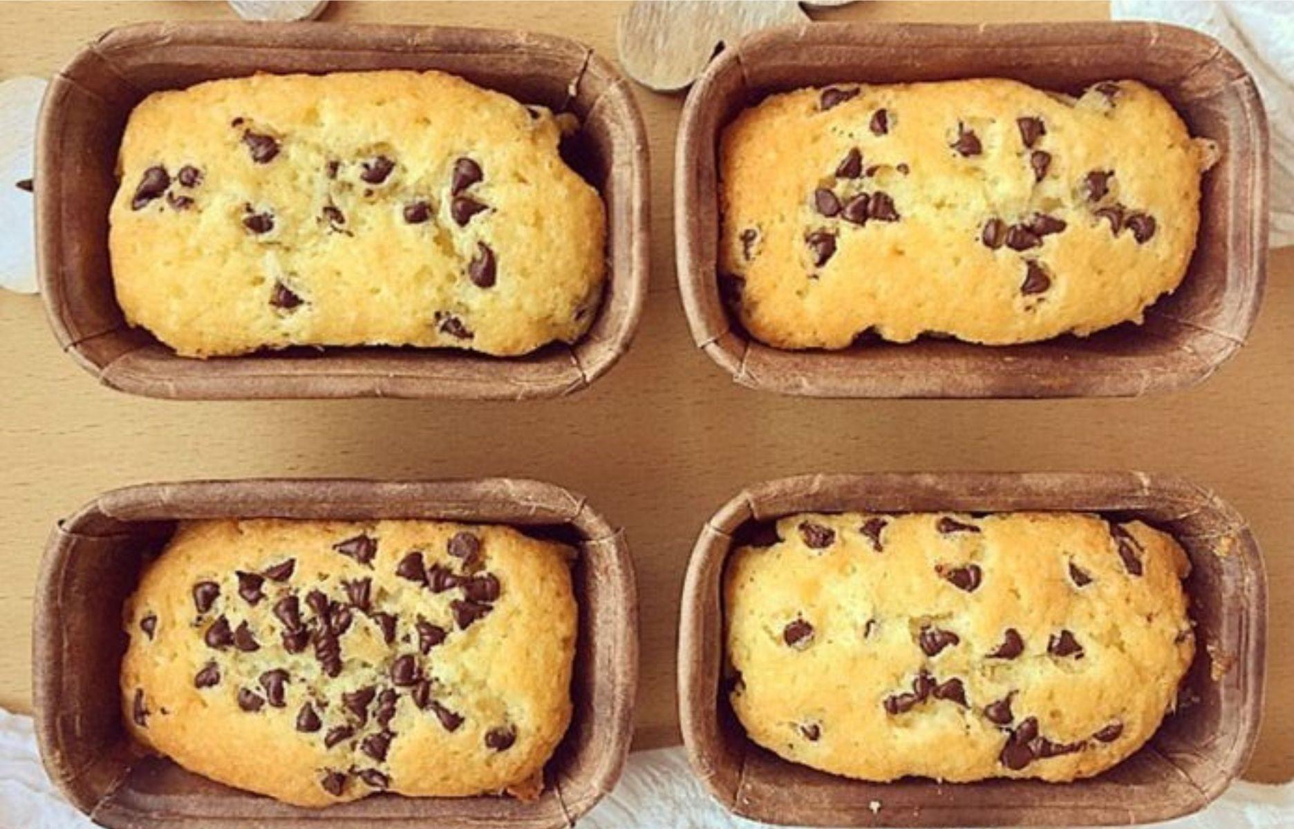 Plumcake senza glutine: 10 ricette facili e buonissime