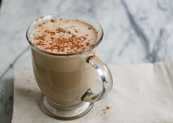 Spumone al caffè Bimby 1