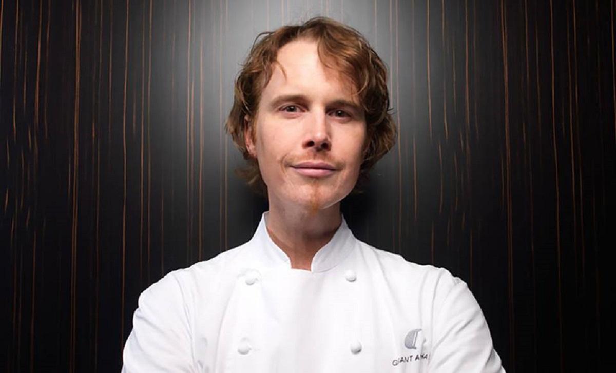 Grant Achatz, la storia dello Chef americano