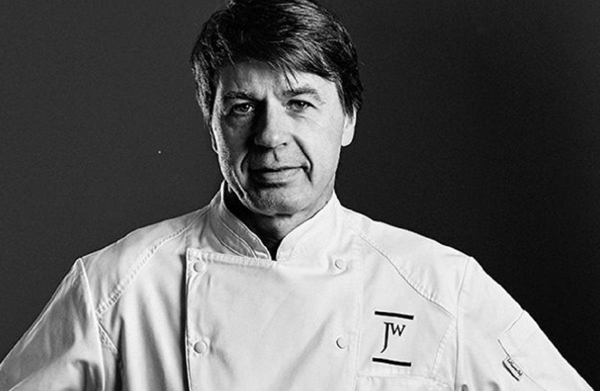Joachim Wissler, lo Chef che ha rivoluzionato la cucina tedesca