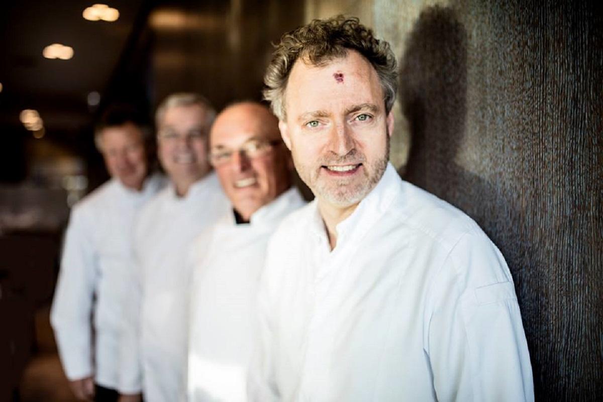 Chi è Sven Elverfeld, lo Chef da 3 stelle Michelin