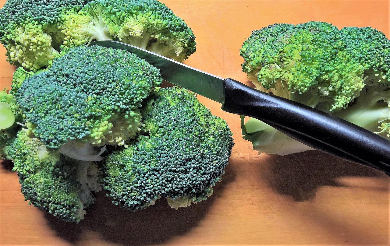 broccoli al forno gratinati
