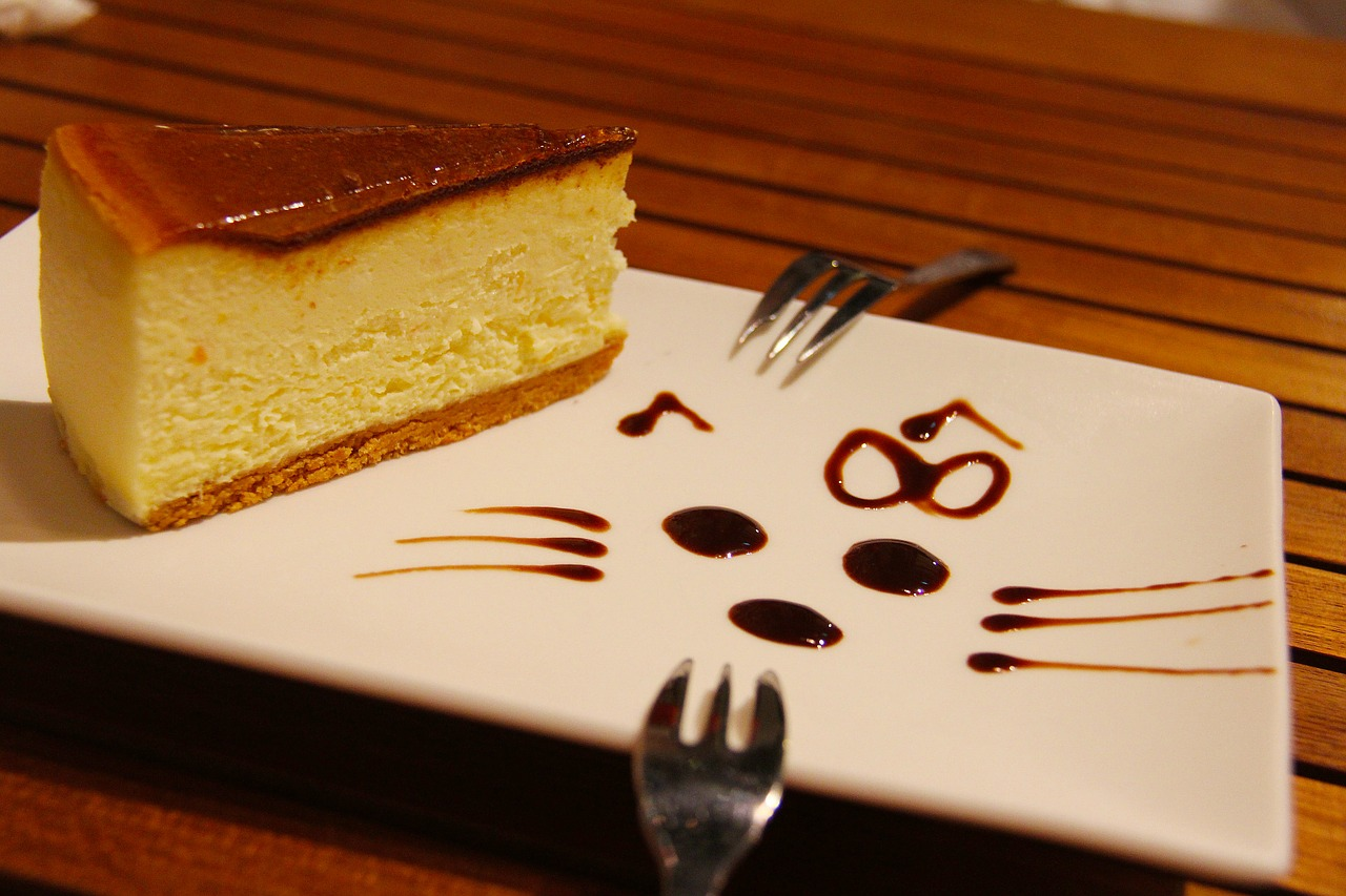 cheesecake ricetta