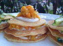 pancake salati bimby