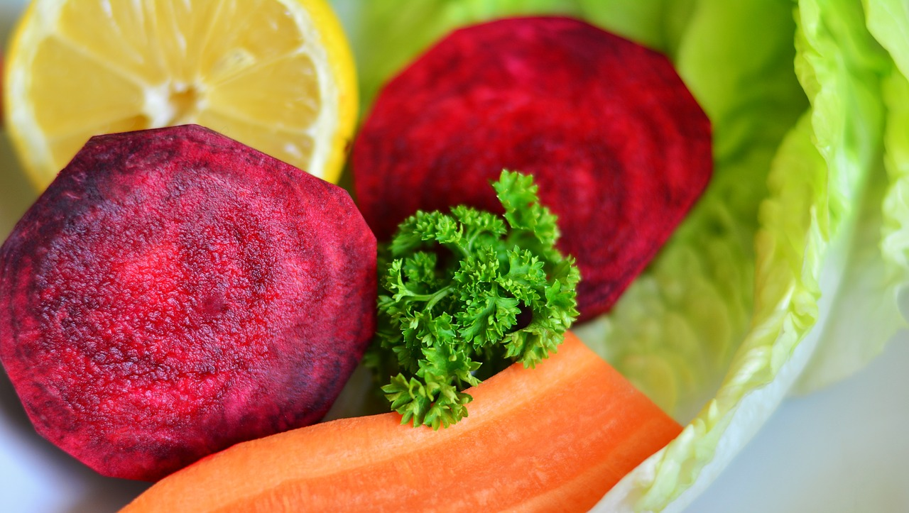 Barbabietola rossa ricette vegan: le nostre proposte