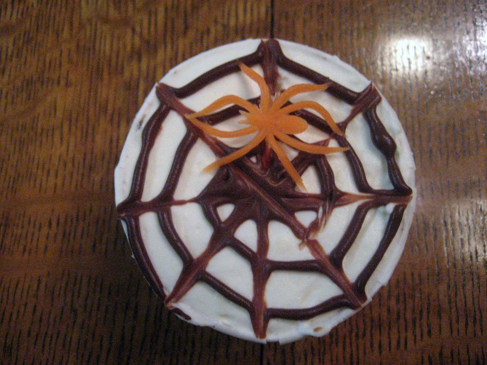 Cheesecake halloween Bimby