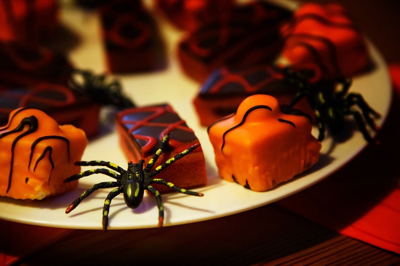 dolci di halloween facili da fare