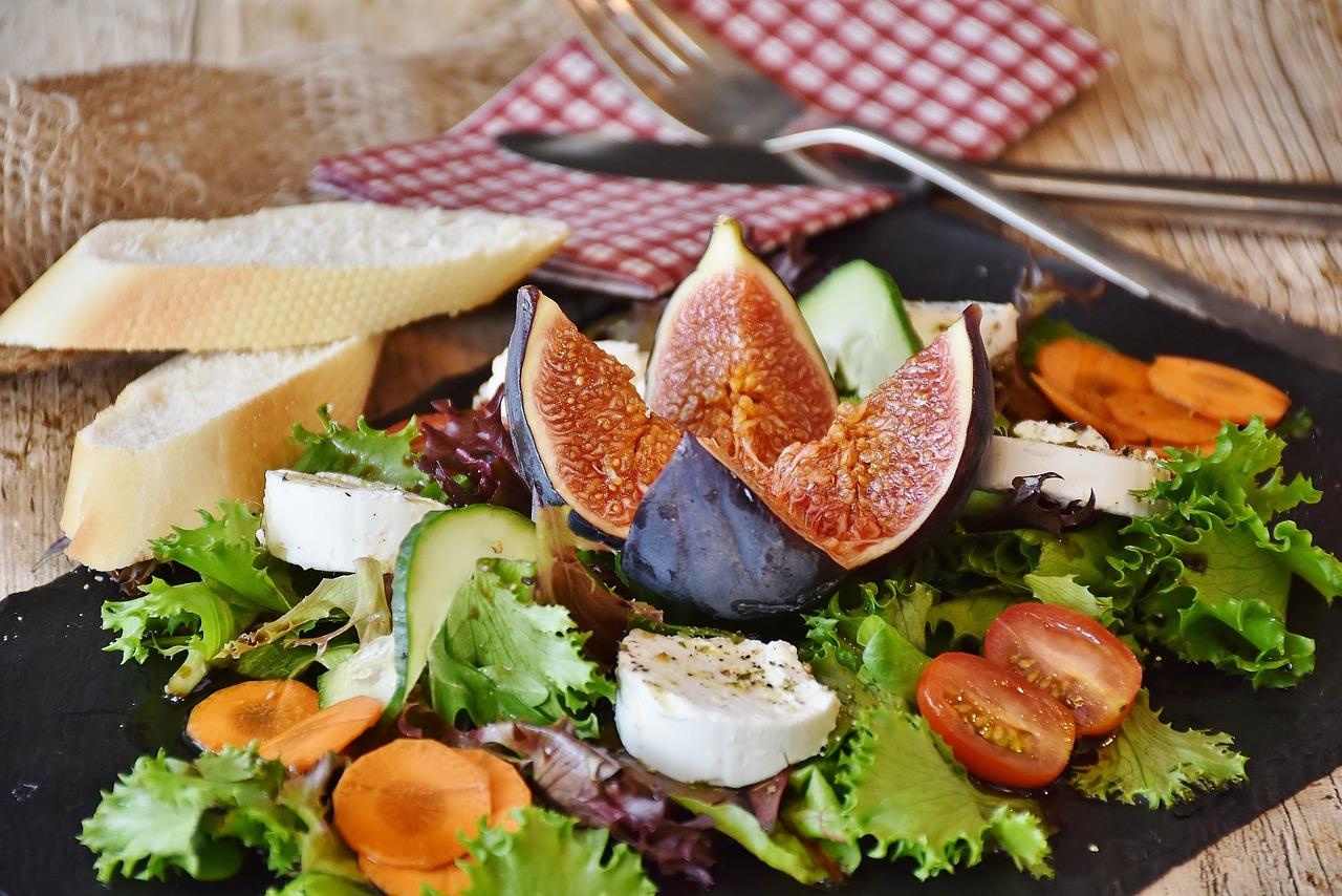 Fichi calorie e proprietà