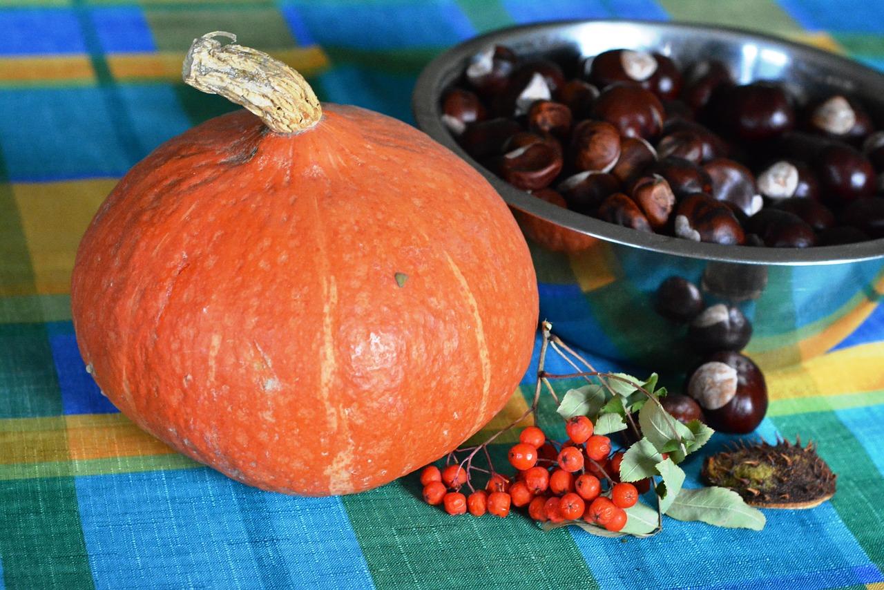 ricette dolci di ottobre