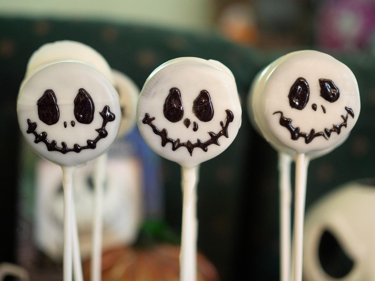 teschi halloween