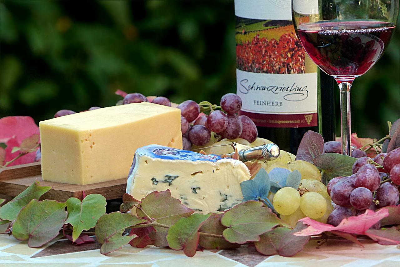 vini d'autunno