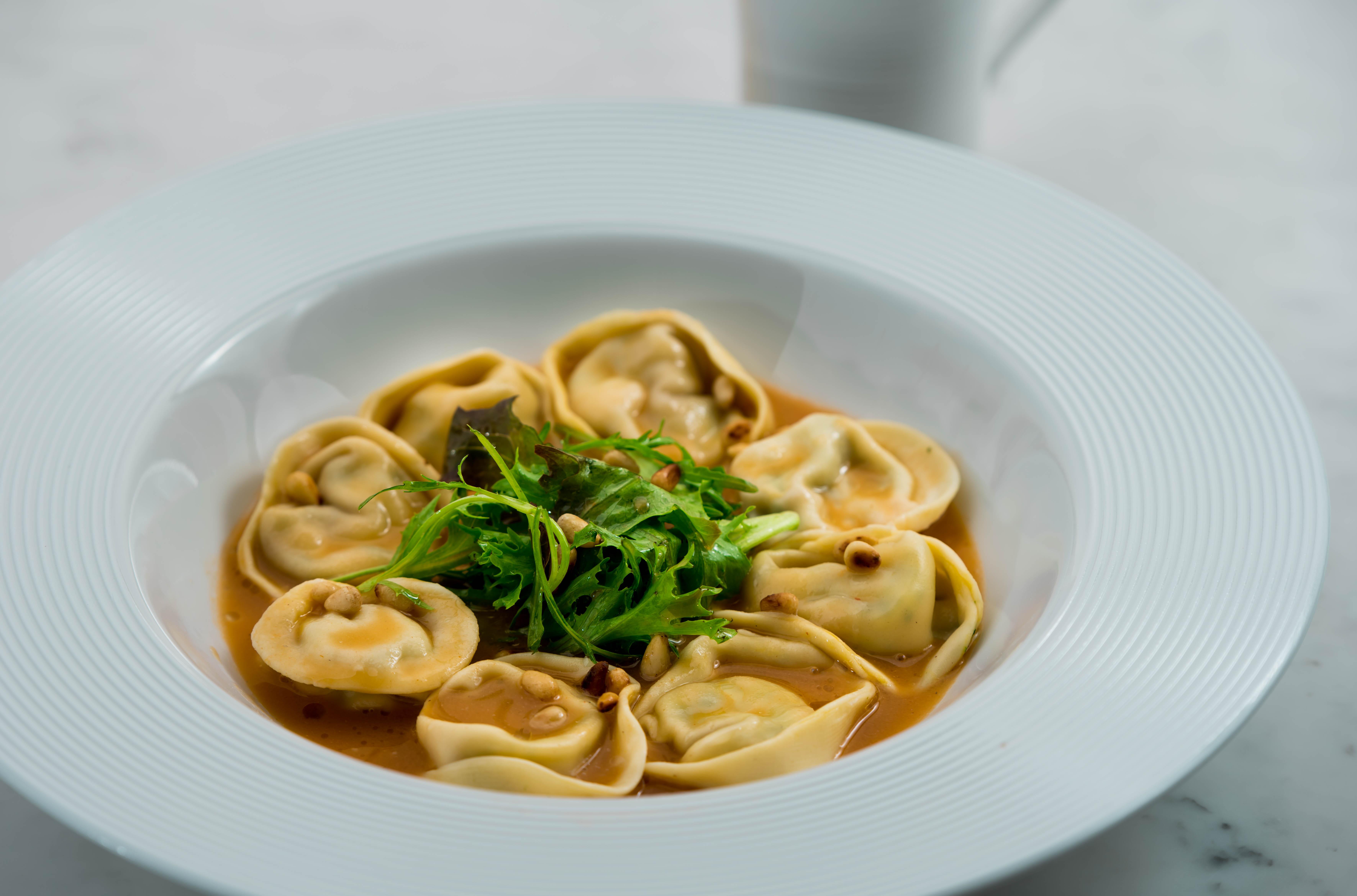 Tortellini di Valeggio ricetta originale: come prepararli