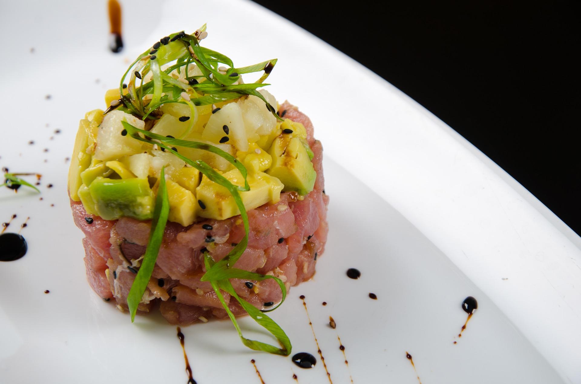 come cucinare filetto di tonno