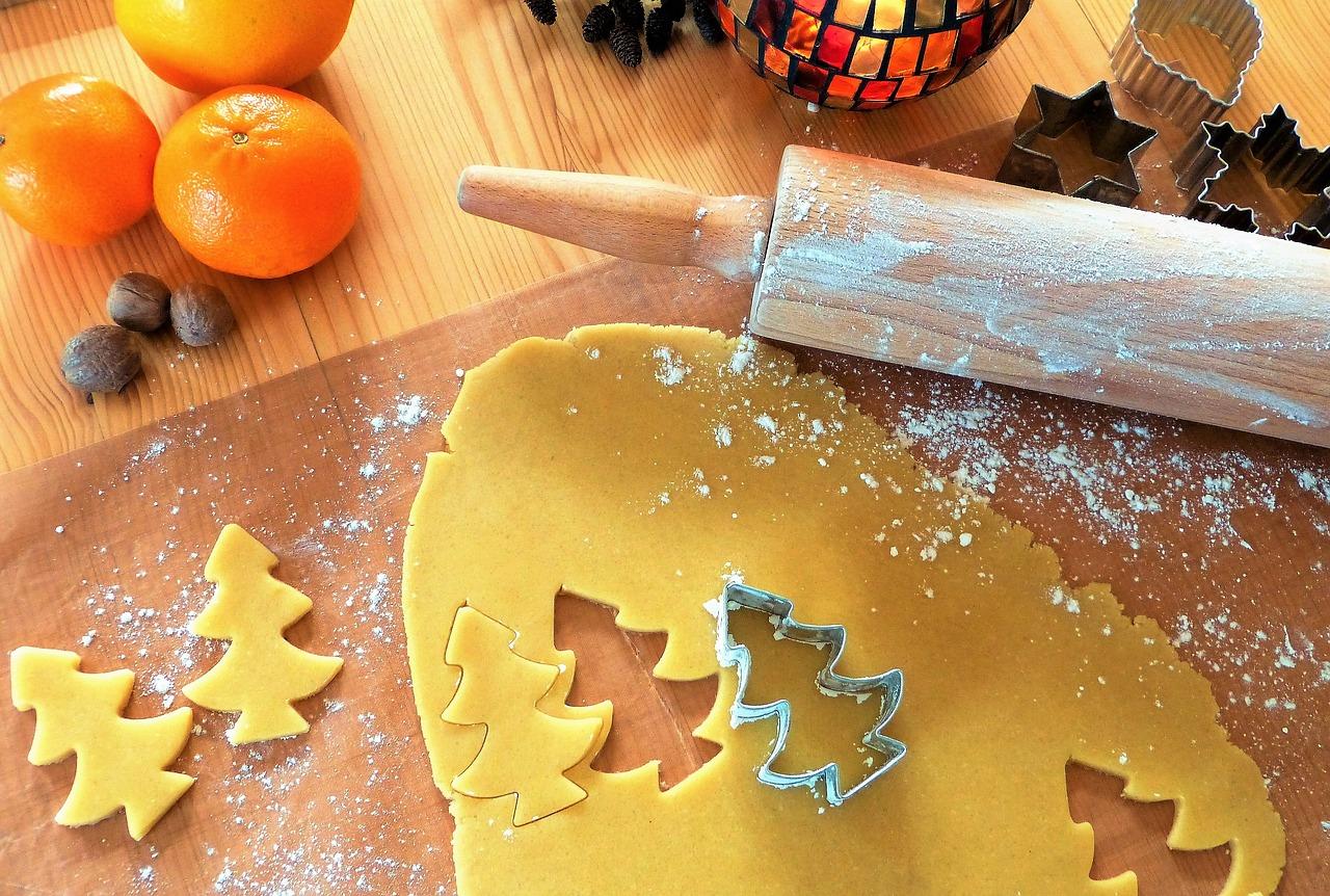 Come fare biscotti semplici e veloci