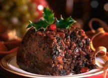 Come fare il Christmas pudding: ricetta veloce