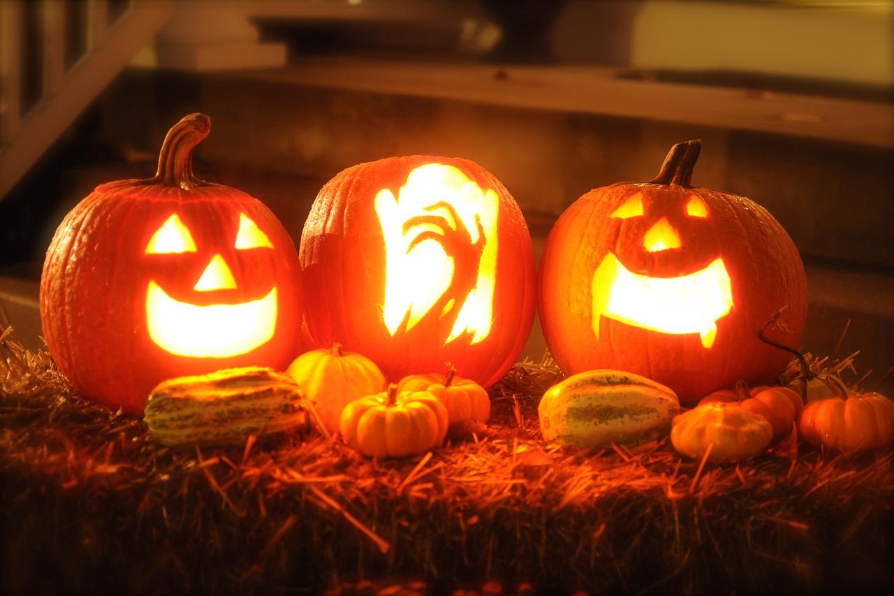 Zucca Di Halloween Piu Grande Del Mondo.Come Si Intaglia La Zucca Di Halloween Spiegazione Completa Food Blog
