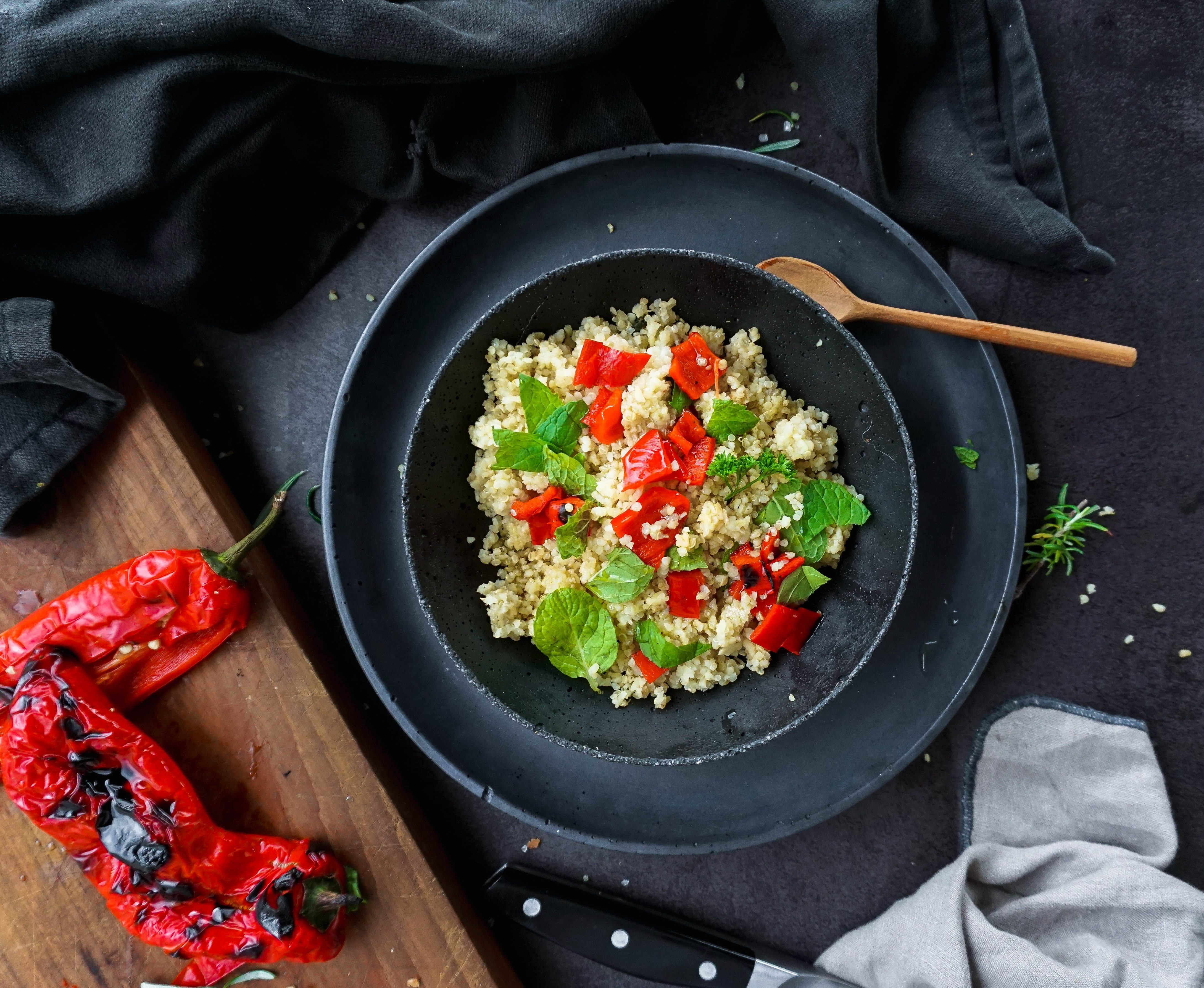 Cos'è la quinoa