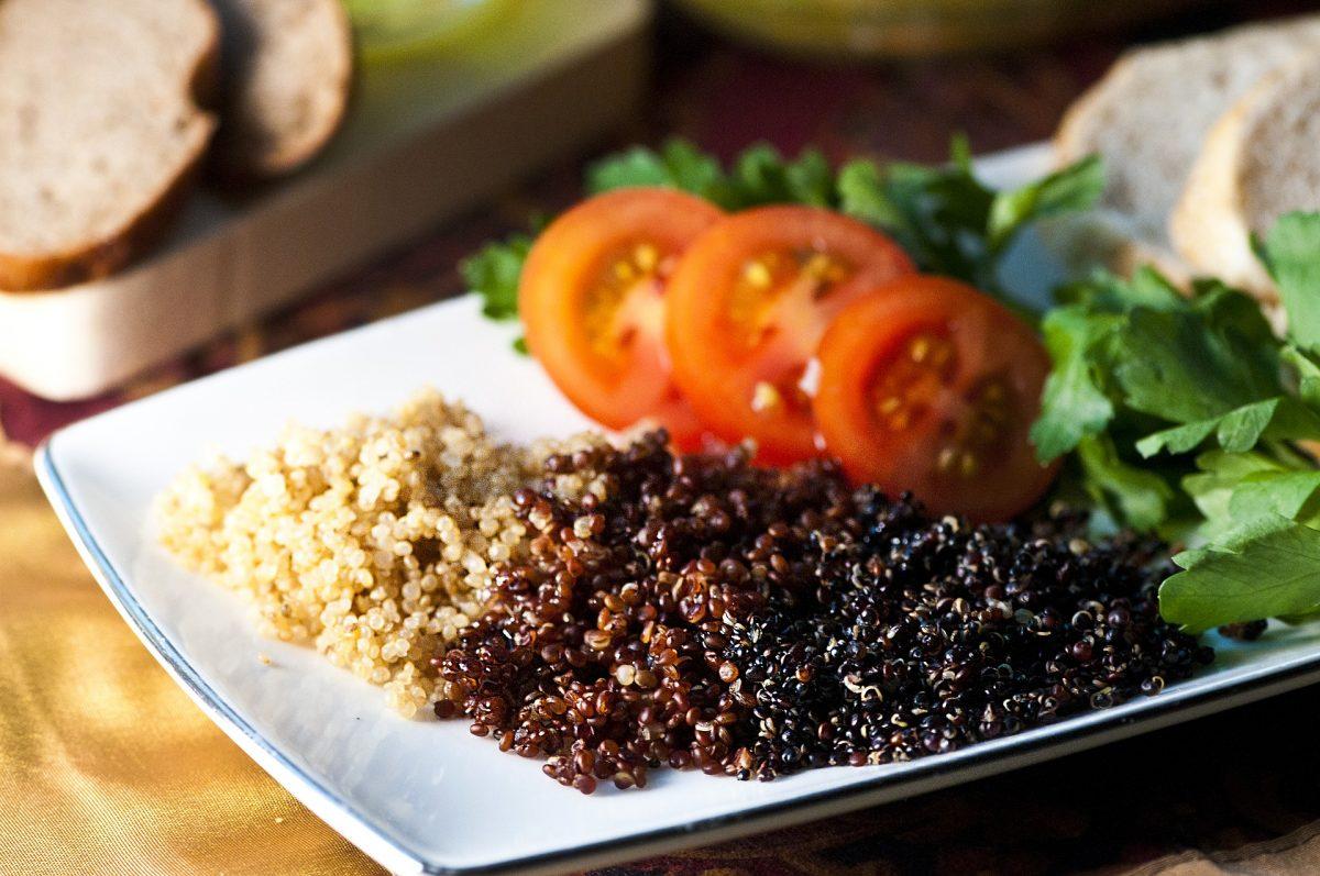 Cos'è la quinoa: proprietà e benefici