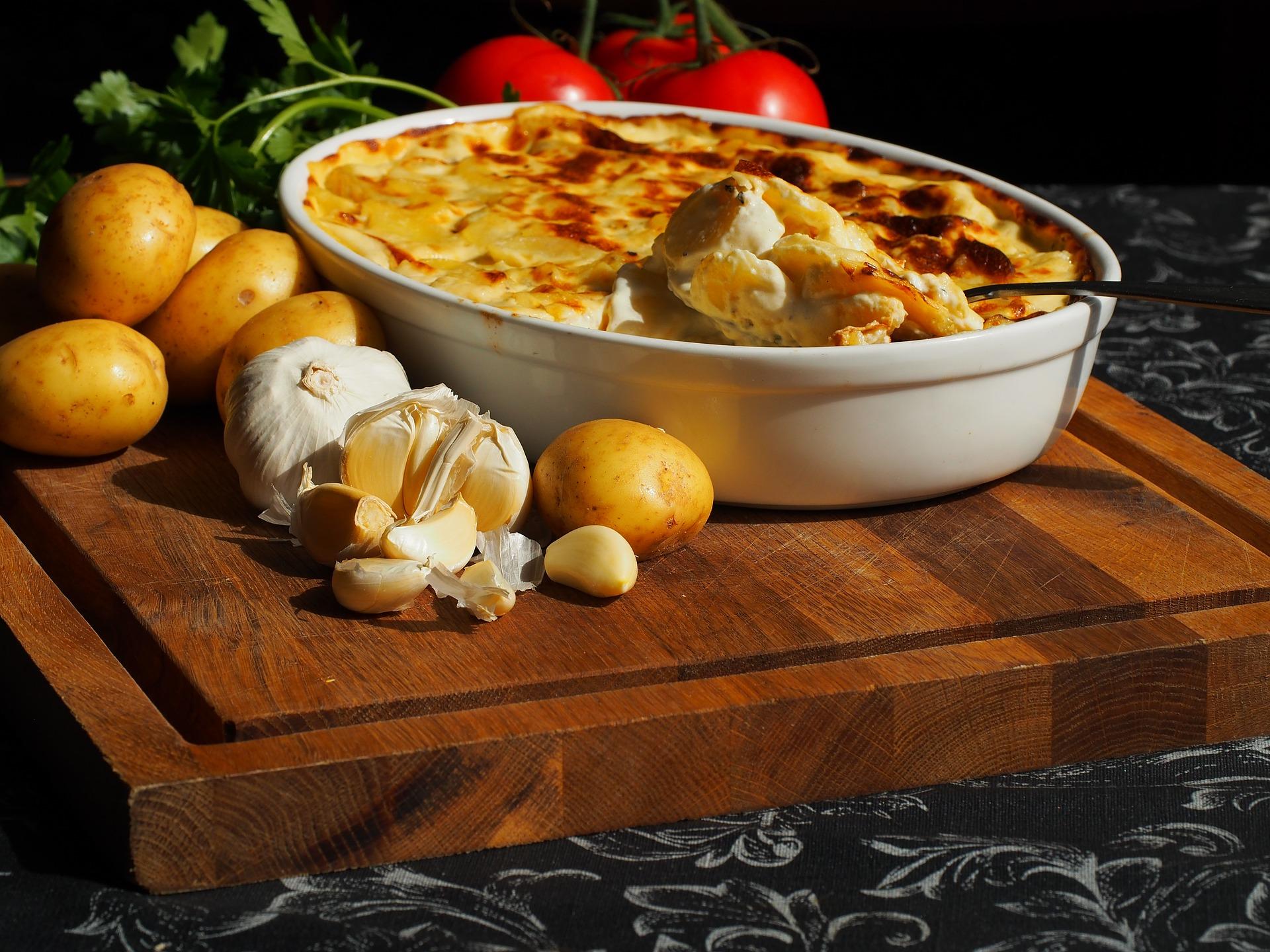 Gateau di patate: ricetta semplice e veloce